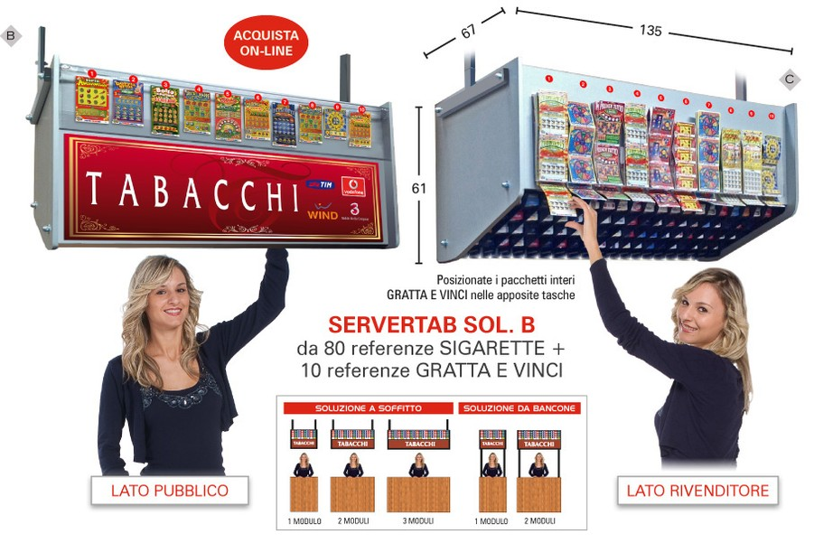 Arredamento tabacchi siti scelti - Quanto costa una compravendita dal notaio ...