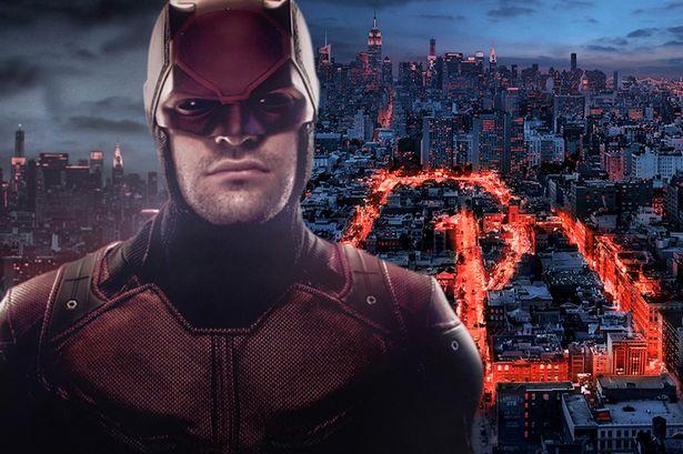 Daredevil: arriva in Italia la serie TV dedicata all'Uomo senza paura