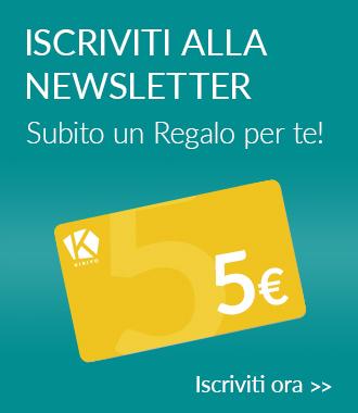 Offerte Kirivo: perché conviene iscriversi alla newsletter